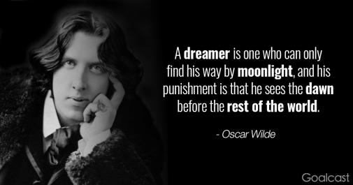 Oscar-Wilde-quote-A-dreamer