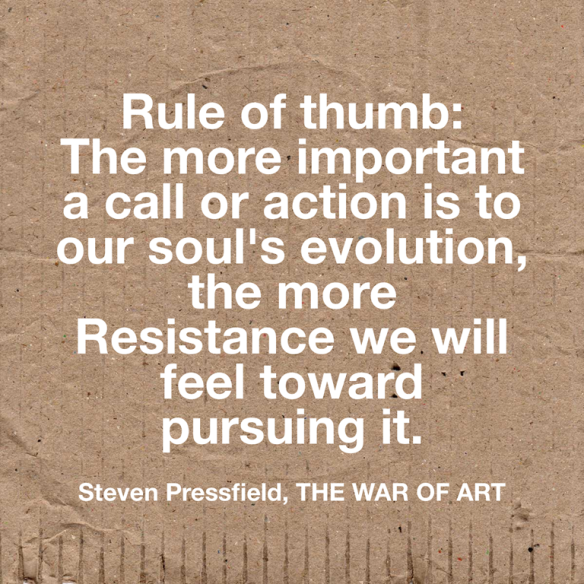 The-War-of-Art-quote