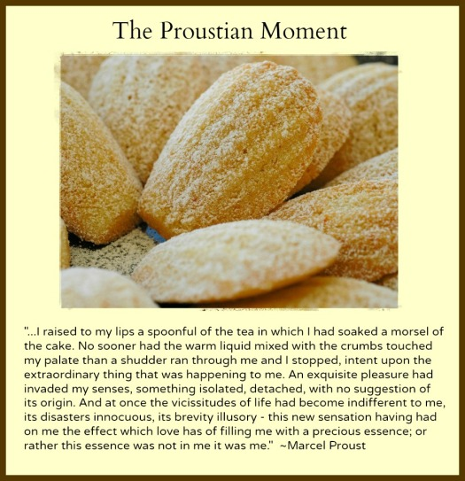 The Proustian Moment_MKKYDD