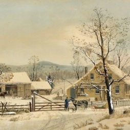 snow-henry-david-thoreau